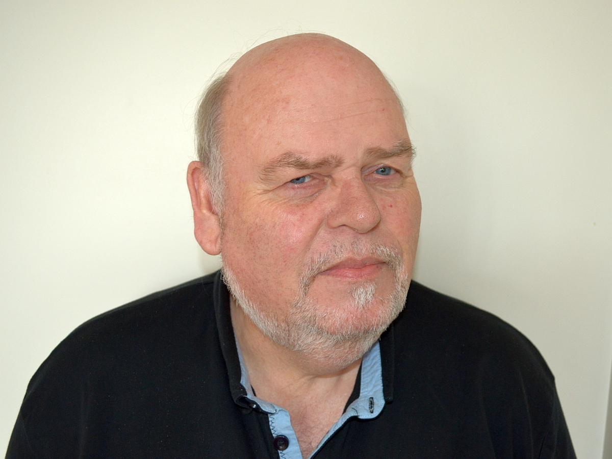Martin Groenhof